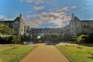 """Photo 31: 317 98 LAVAL Street in Coquitlam: Maillardville Condo for sale in """"LE CHATEAU"""" : MLS®# R2552002"""