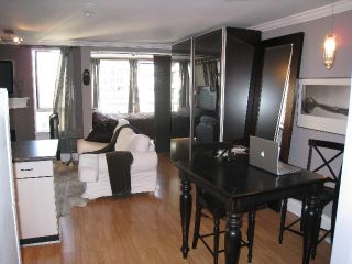 """Photo 1: 1905 939 HOMER Street in Vancouver: Downtown VW Condo for sale in """"THE PINNICLE"""" (Vancouver West)  : MLS®# V854898"""