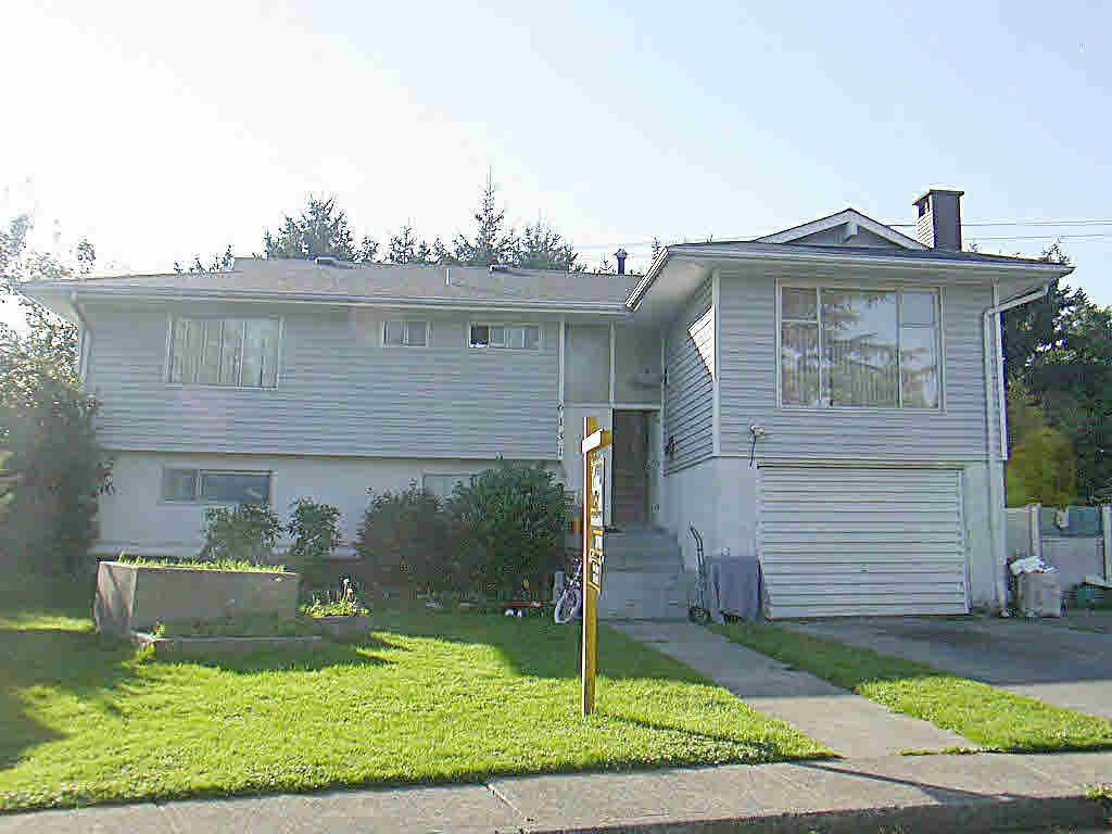 Main Photo: 6131 CANIM PLACE in Richmond: Granville House for sale ()  : MLS®# V508486