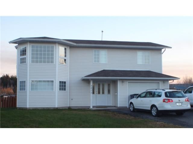 Main Photo: 5825 MOLEDO Place in Prince George: North Blackburn House for sale (PG City South East (Zone 75))  : MLS®# N205824