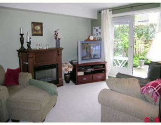 """Photo 3: 102 10533 134TH Street in Surrey: Whalley Condo for sale in """"The Parkview"""" (North Surrey)  : MLS®# F2717336"""