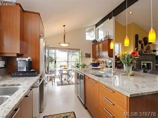 Photo 6: 980 Perez Dr in VICTORIA: SE Broadmead House for sale (Saanich East)  : MLS®# 756418