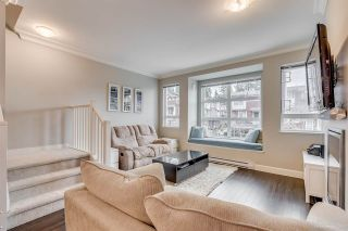 Photo 7: 9 3431 GALLOWAY Avenue in Coquitlam: Burke Mountain Townhouse for sale : MLS®# R2148239