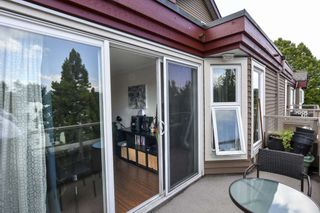 """Photo 12: 304 3218 ONTARIO Street in Vancouver: Main Condo for sale in """"Ontario Place"""" (Vancouver East)  : MLS®# R2502317"""