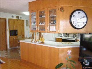 Photo 5: 968 Beecher Avenue in Winnipeg: Residential for sale (4F)  : MLS®# 1712001