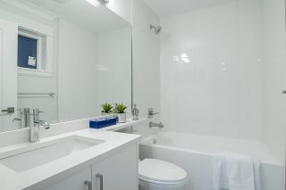 Photo 20: 4578 DUMFRIES Street in Vancouver: Knight 1/2 Duplex for sale (Vancouver East)  : MLS®# R2497965