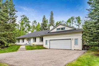 Photo 2: 108 Sunrise Way: Rural Foothills County Detached for sale : MLS®# A1090786