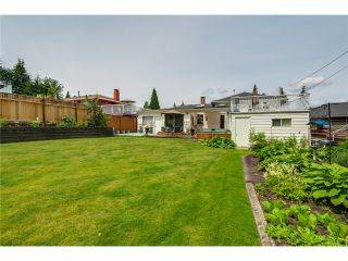 Photo 18: 38 MOUNT ROYAL Drive in Port Moody: College Park PM House for sale : MLS®# V1069976