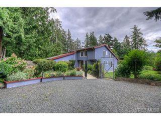 Photo 1: 10915 Cedar Lane in NORTH SAANICH: NS Swartz Bay House for sale (North Saanich)  : MLS®# 736561