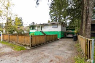 Photo 1: 3476 LANCASTER Street in Port Coquitlam: Woodland Acres PQ House for sale : MLS®# R2570362