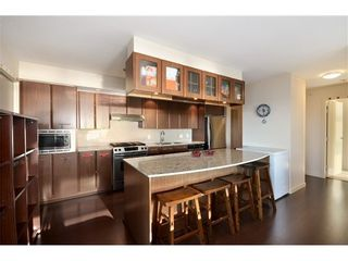 Photo 5: 705 683 VICTORIA PARK Ave W in North Vancouver: Home for sale : MLS®# V985599