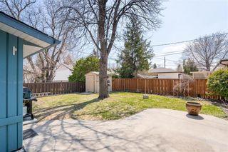 Photo 25: 181 Danbury Bay in Winnipeg: Crestview Residential for sale (5H)  : MLS®# 202109692