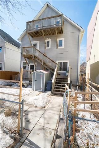 Photo 18: 271 Langside Street in Winnipeg: West Broadway Residential for sale (5A)  : MLS®# 1801843