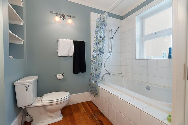 Photo 17: Photos: 3668 W 2ND Avenue in Vancouver: Kitsilano House for sale (Vancouver West)  : MLS®# V894204
