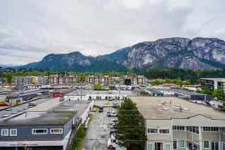 """Photo 25: 606 38033 SECOND Avenue in Squamish: Downtown SQ Condo for sale in """"AMAJI"""" : MLS®# R2591826"""