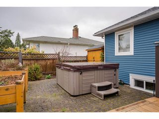 "Photo 28: 927 LAUREL Street in New Westminster: The Heights NW House for sale in ""THE HEIGHTS"" : MLS®# R2554863"