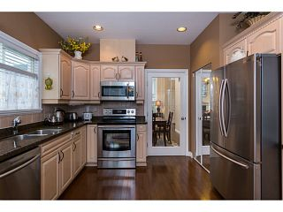 """Photo 6: 2039 BERKSHIRE Crescent in Coquitlam: Westwood Plateau House for sale in """"WESTWOOD PLATEAU"""" : MLS®# V1116647"""