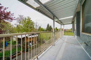 Photo 20: 470 E 41ST Avenue in Vancouver: Fraser VE House for sale (Vancouver East)  : MLS®# R2575664
