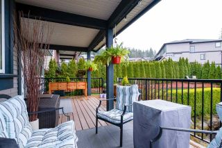 """Photo 35: 13466 235TH Street in Maple Ridge: Silver Valley House for sale in """"Balsam Creek"""" : MLS®# R2539018"""