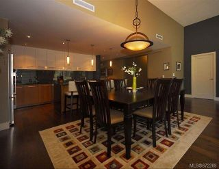 Photo 4: 6 3240 Holgate Lane in : Co Lagoon Row/Townhouse for sale (Colwood)  : MLS®# 872288