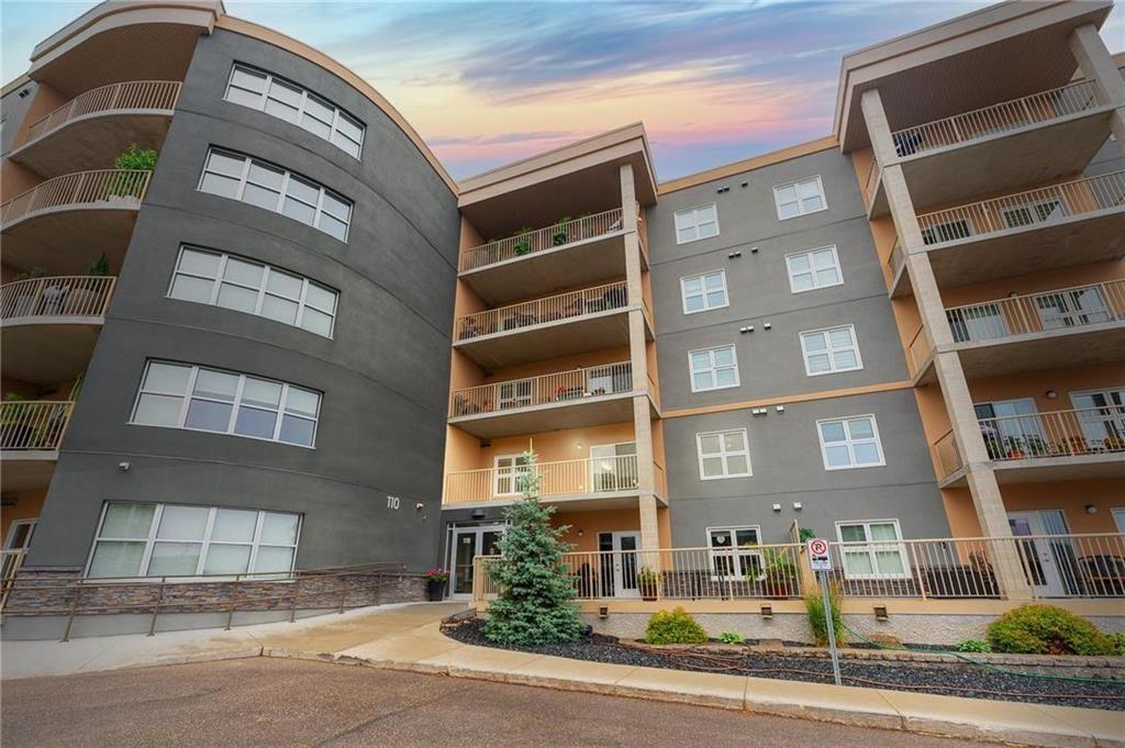 Main Photo: 217 110 Creek Bend Road in Winnipeg: River Park South Condominium for sale (2F)  : MLS®# 202117752