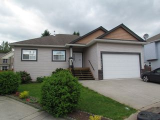Photo 1: #3 33890 MARSHALL RD in ABBOTSFORD: Central Abbotsford House for rent (Abbotsford)