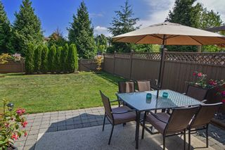 Photo 22: 3310 ROSEMARY HEIGHTS CRESCENT in South Surrey White Rock: Home for sale : MLS®# R2092322