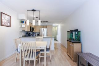 "Photo 9: 209 332 LONSDALE Avenue in North Vancouver: Lower Lonsdale Condo for sale in ""The Calypso"" : MLS®# R2077860"
