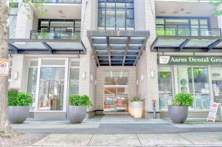 """Photo 35: 1402 1252 HORNBY Street in Vancouver: Downtown VW Condo for sale in """"PURE"""" (Vancouver West)  : MLS®# R2579899"""