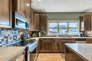 Photo 8: 1917 High Country Drive NW: High River Detached for sale : MLS®# A1103574