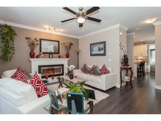 """Photo 5: 23 6929 142 Street in Surrey: East Newton Townhouse for sale in """"Redwood"""" : MLS®# R2110945"""