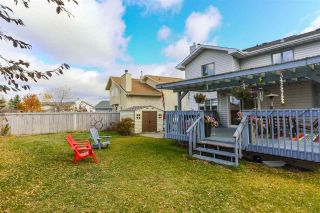 Photo 33: 3660 33 Street in Edmonton: Zone 30 House for sale : MLS®# E4227249