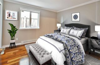 """Photo 8: 108 210 CARNARVON Street in New Westminster: Downtown NW Condo for sale in """"Hillside Heights"""" : MLS®# R2565656"""