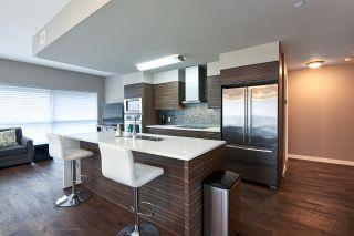 Main Photo: 401 317 BEWICKE Avenue in North Vancouver: Hamilton Condo for sale : MLS®# R2118583