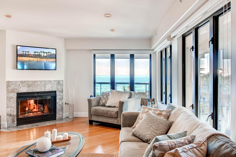 Main Photo: Condo for sale : 2 bedrooms : 333 Coast Boulevard #5 in La Jolla