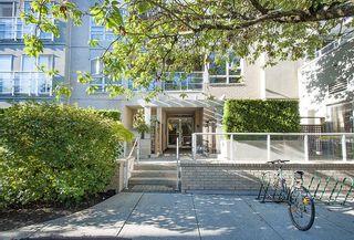 Photo 18: G03 1823 W 7TH AVENUE in : Kitsilano Condo for sale (Vancouver West)  : MLS®# R2101751