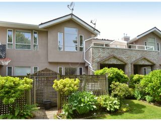 """Photo 17: 141 15550 26TH Avenue in Surrey: King George Corridor Townhouse for sale in """"Sunnyside Gate"""" (South Surrey White Rock)  : MLS®# F1414427"""