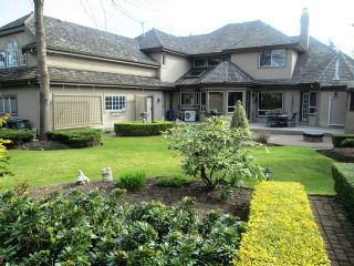 Photo 24: 3149 142nd Street in South Surrey: Home for sale : MLS®# f1414422