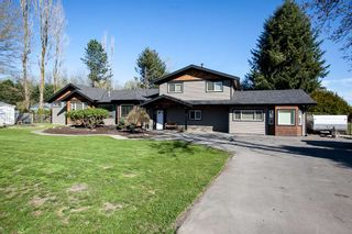 """Photo 2: 23737 46B Avenue in Langley: Salmon River House for sale in """"Strawberry Hills"""" : MLS®# R2048347"""