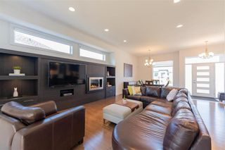 Photo 10: 148 Autumnview Drive in Winnipeg: South Pointe Residential for sale (1R)  : MLS®# 202109065