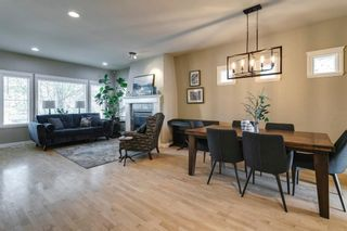 Photo 5: 1633 17 Avenue NW in Calgary: Capitol Hill Semi Detached for sale : MLS®# A1143321