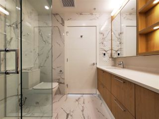 """Photo 11: 205 5058 CAMBIE Street in Vancouver: Cambie Condo for sale in """"BASALT"""" (Vancouver West)  : MLS®# R2527780"""