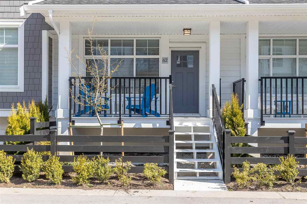 """Main Photo: 48 14541 WINTER Crescent in Surrey: Elgin Chantrell Townhouse for sale in """"River + Pine"""" (South Surrey White Rock)  : MLS®# R2502426"""