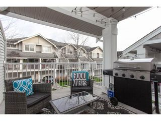 """Photo 12: 47 6568 193B Street in Surrey: Clayton Townhouse for sale in """"Belmont at Southlands"""" (Cloverdale)  : MLS®# R2325442"""