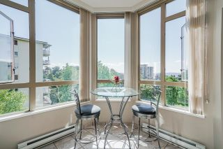 """Photo 15: 503 160 W KEITH Road in North Vancouver: Central Lonsdale Condo for sale in """"VICTORIA PARK PLACE"""" : MLS®# R2615559"""