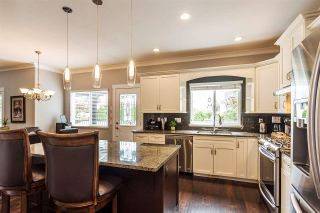 Photo 8: 12347 189A Street in Pitt Meadows: Central Meadows House for sale : MLS®# R2191123