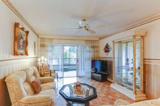 """Photo 4: 307 1802 DUTHIE Avenue in Burnaby: Montecito Condo for sale in """"Valhalla Court"""" (Burnaby North)  : MLS®# R2441518"""