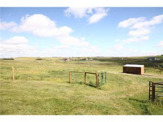 Photo 20: 270020 RGE RD 45 in COCHRANE: Rural Rocky View MD Residential Detached Single Family for sale : MLS®# C3503271