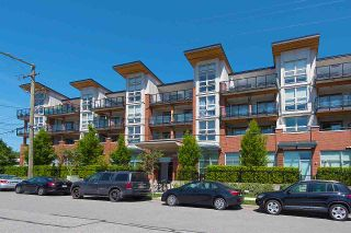 """Photo 2: 411 1182 W 16TH Street in North Vancouver: Norgate Condo for sale in """"The Drive 2"""" : MLS®# R2376590"""