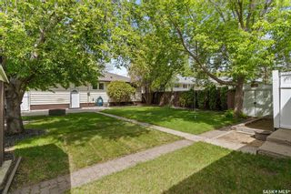 Photo 35: 2551 Rothwell Street in Regina: Dominion Heights RG Residential for sale : MLS®# SK857154